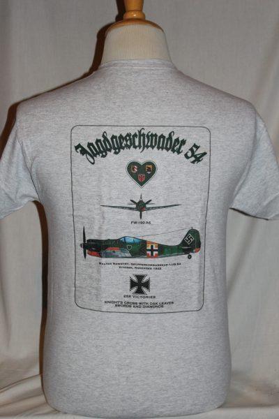 Jagdgeschwader 54 The Soldier And War Shop