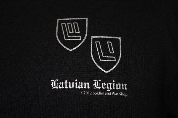 15th SS – 19th SS Divisions (Latvian Legion) T-Shirt – The